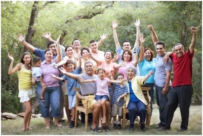 NAMI Family to Family Image